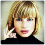 21 Outstanding Short Hairstyles with Bangs to Look Modish