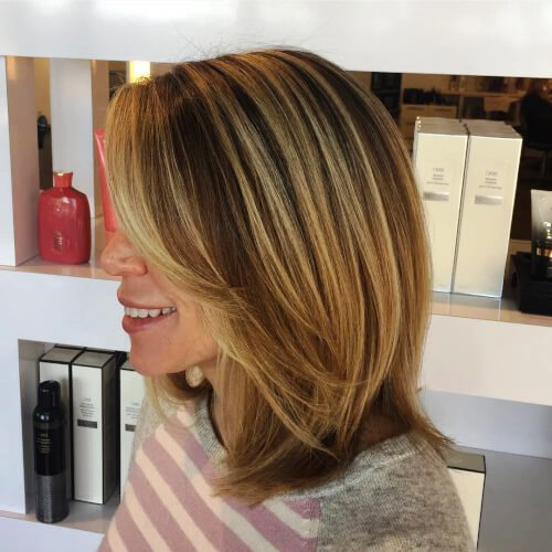 Extreme A-shaped Cut with Light Waves