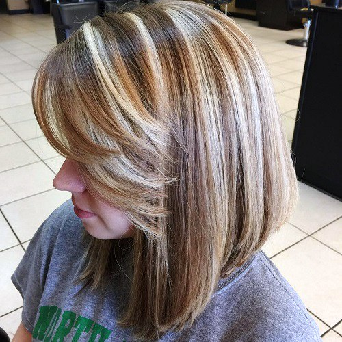 Two-Tier Layered Lob