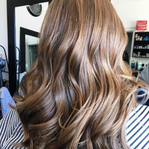 Versatile Waves with Contrasting Colors