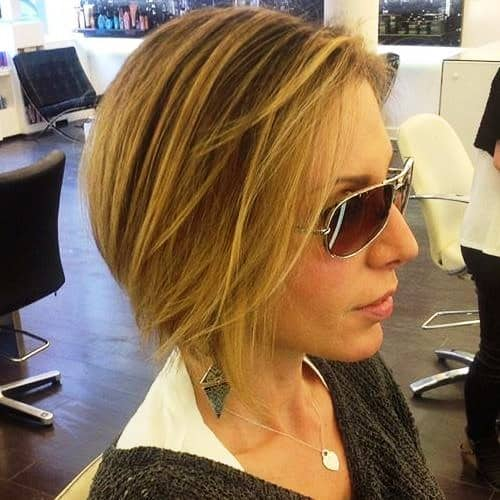 Vintage Haircuts for Thin Hair to Look Thicker