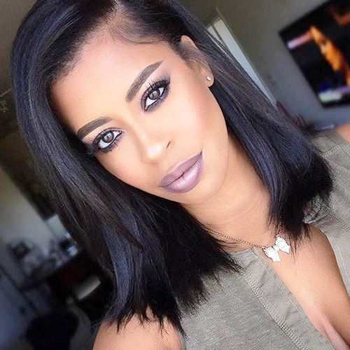 Weave Hairstyles for Medium Length Hair