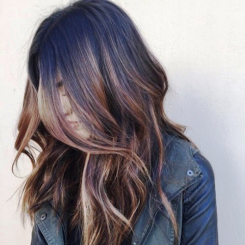 Bouncy Highlighted Waves