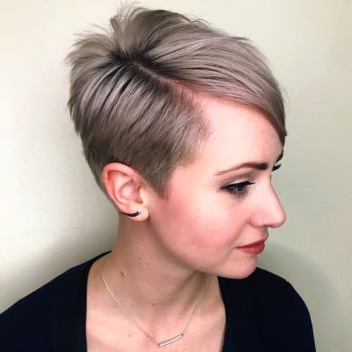 Older Women Pixie Haircuts For Women Over 50 67
