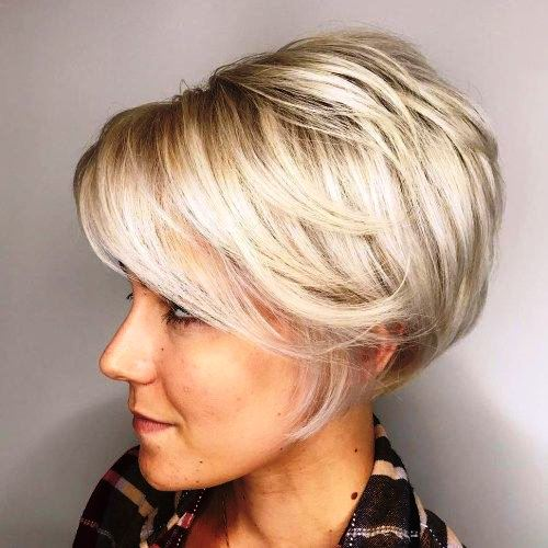 Dimensional Layers with Stacked Pixie