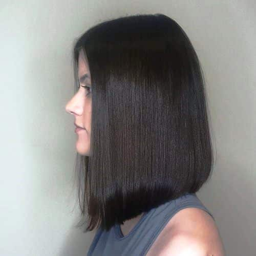 Mid-Length Layers with U-Cut