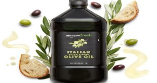 Extra Virgin Olive Oil for Softer and Smoother Hair