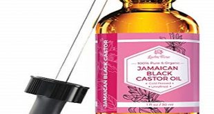 best Jamaican black castor oil