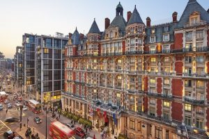 The 10 Most Luxury Hotels in London 2021