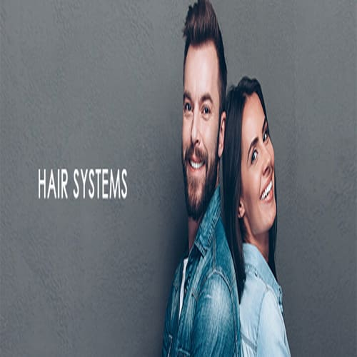 Hair Replacement Systems