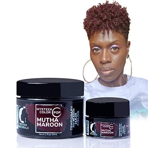 Mysteek Naturals Colour Pop