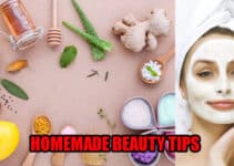 Steps of daily beautyTips for Glowing Skin