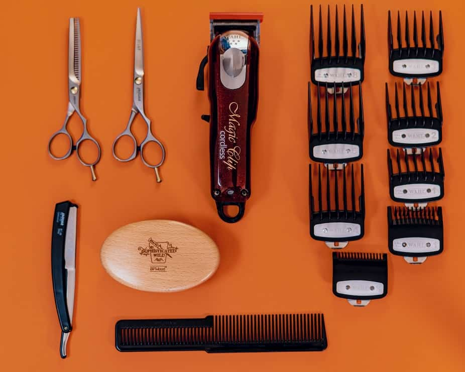 How To Cut Your Own Hair For Men 2021 Guide