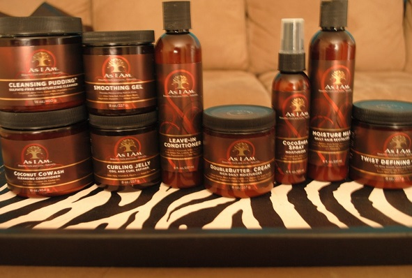 Best Natural Hair Products for Black Men